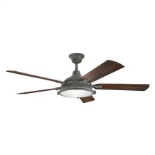 "Hatteras Bay Patio Collection Hatteras Bay Patio 60"" Ceiling Fan - WZC WZC"