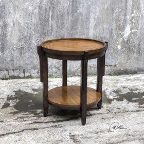 Sigmon End Table