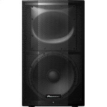 12 inch full range active speaker