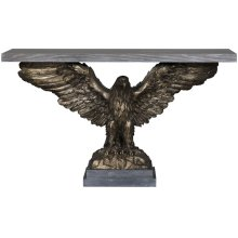 Copake Eagle Console Table 9305S