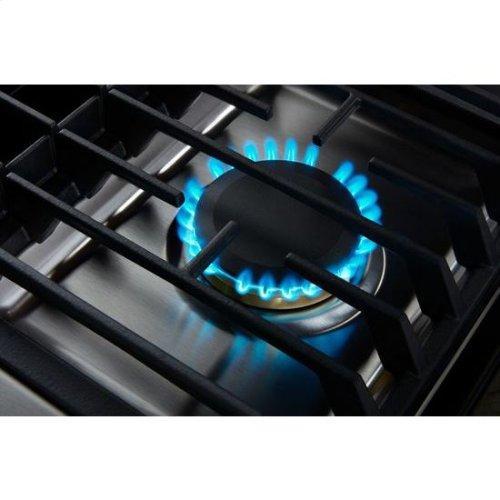 "36"" JX3 Gas Downdraft Cooktop"