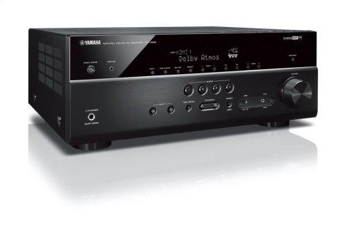RX-V685 Black 7.2-Channel AV Receiver with MusicCast