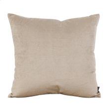 """16"""" x 16"""" Pillow Bella Sand"""