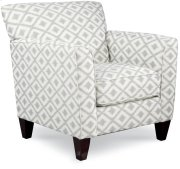 Allegra Premier Stationary Occasional Chair Product Image