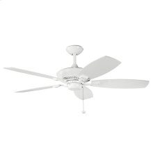 Canfield Collection 52 Inch Canfield Ceiling Fan