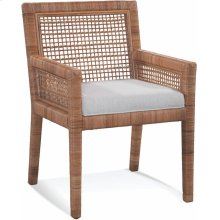 Pine Isle Dining Arm Chair