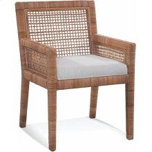 Pine Isle Dining Arm Chair