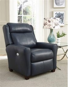 Power Hi-Leg Recliner with SoCozi Massage Upgrade