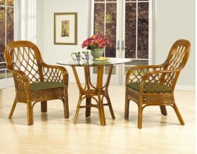 Coco Cay Dining Arm Chair