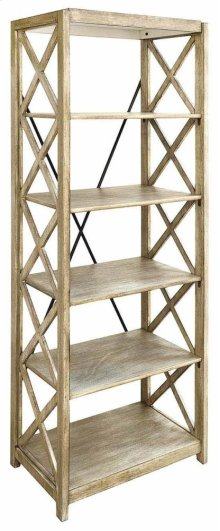Brookline Tall Etagere