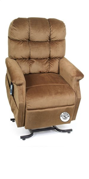 Lift Chair Recliner UC480-BHV with HEAT & MASSAGE (Special FREE DELIVERY on this Lift Chair! (within our standard delivery area)