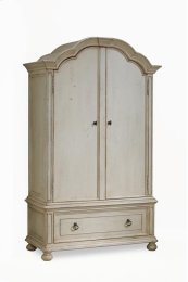 Provenance Wardrobe Set - Linen