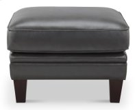 6538 Andover Ottoman Rx143 Grey Product Image