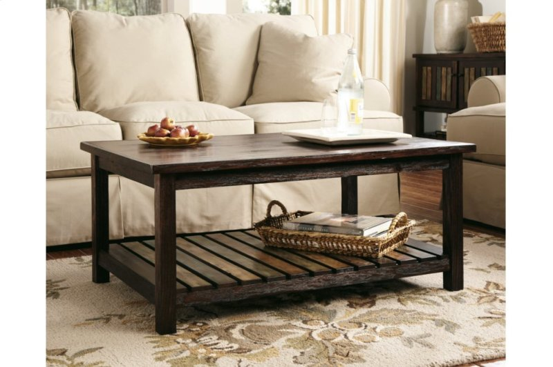 T5801 In By Ashley Furniture In Orange Ca Rectangular Cocktail Table