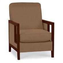 Edge Stationary Chair