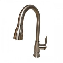 Single Hole Kitchen Faucet