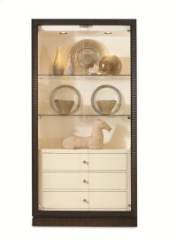 Tribeca Curio Product Image