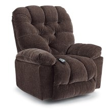 BOLT MANUAL ROCKER RECLINER (ALSO AVAILABLE IN POWER *AS SHOWN*)