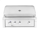 "Alturi 36"" Built-in Grill Product Image"