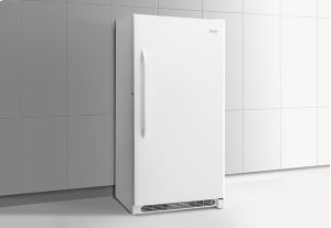 16.6 Cu. Ft. Upright Freezer