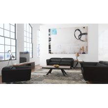 Downtown Swagger Living Room