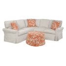 16227 LSF Loveseat 16227 Corner Wedge 16227 RSF Loveseat Product Image