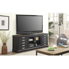 Lincoln Park 76 in. TV Console