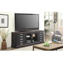Lincoln Park 76 in. TV Console