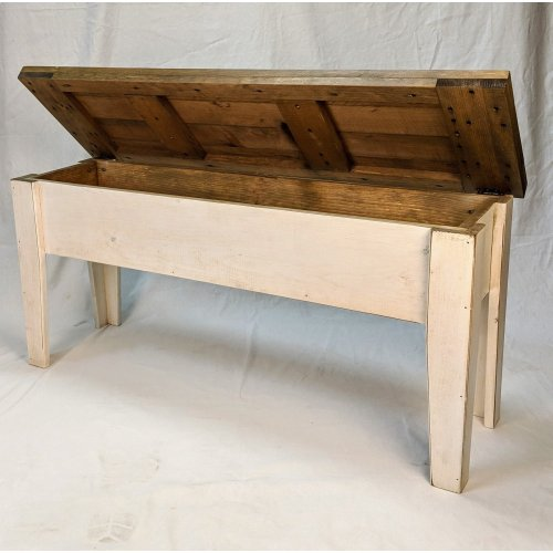 Lincoln Bench