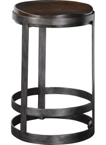 Brunell Mandrell Counter Stool