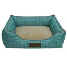 Comfy Pooch Geometric Printed Bed HD99-60
