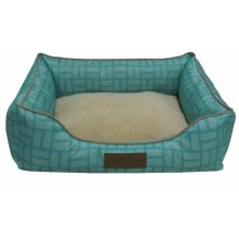Comfy Pooch Geometric Printed Bed HD99-60