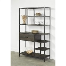 1 Drw Bookcase