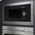 Additional 30'' SuperSteam+ Oven; 1.1 cu. Ft. capacity; Air Direct Plus; Full Colour Touch Navigation