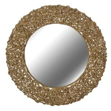 Seagrass - Wall Mirror