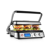 Livenza Digital All-Day Grill CGH1020D