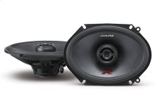 "6""x8"" Coaxial 2-Way Speakers"