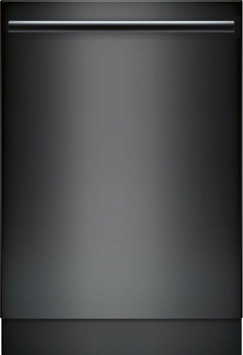 Ascenta Bar Hndl, 5/4 Cycles, 46 dBA, RckMatic - BL