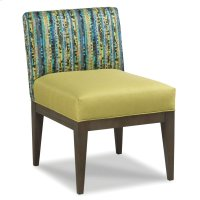 Granada Armless Lounge Chair Product Image