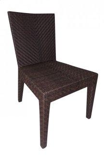 Atlantis Patio Dining Side chair