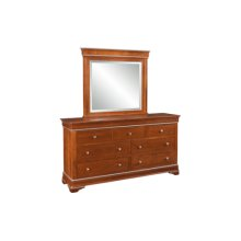 Versailles Dresser Single