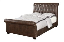 Emerald Home Innsbruck II Bed Kit Queen Brown B120-10-05-k