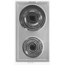 Jenn-Air® Designer Line Coil Element Cartridge - Stainless Steel