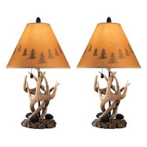 Ashley FurnitureSIGNATURE DESIGN BY ASHLEYDerek Table Lamp (set of 2)