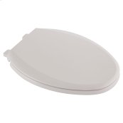 Slow Close Easy Lift and Clean Elongated Toilet Seat  American Standard - White