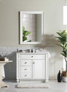 "Bristol 36"" Single Bathroom Vanity"