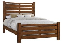 1022 Logan King Bed