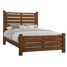1022 Logan Queen Bed