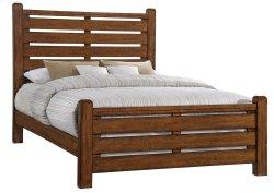 1022 Logan King Bed