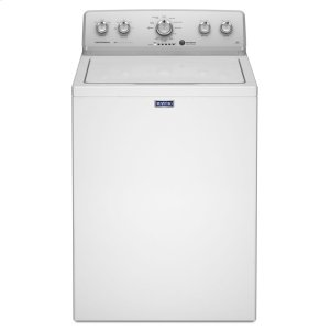 MAYTAG3.6 Cu. Ft. Large Capacity Washer with Stainless Steel Wash Basket